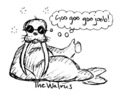 I am the Walrus - users-icons photo
