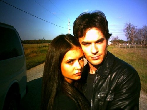 Ian and Nina ♥
