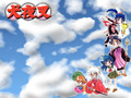 InuYasha Wallpaper - lolly4me2 wallpaper