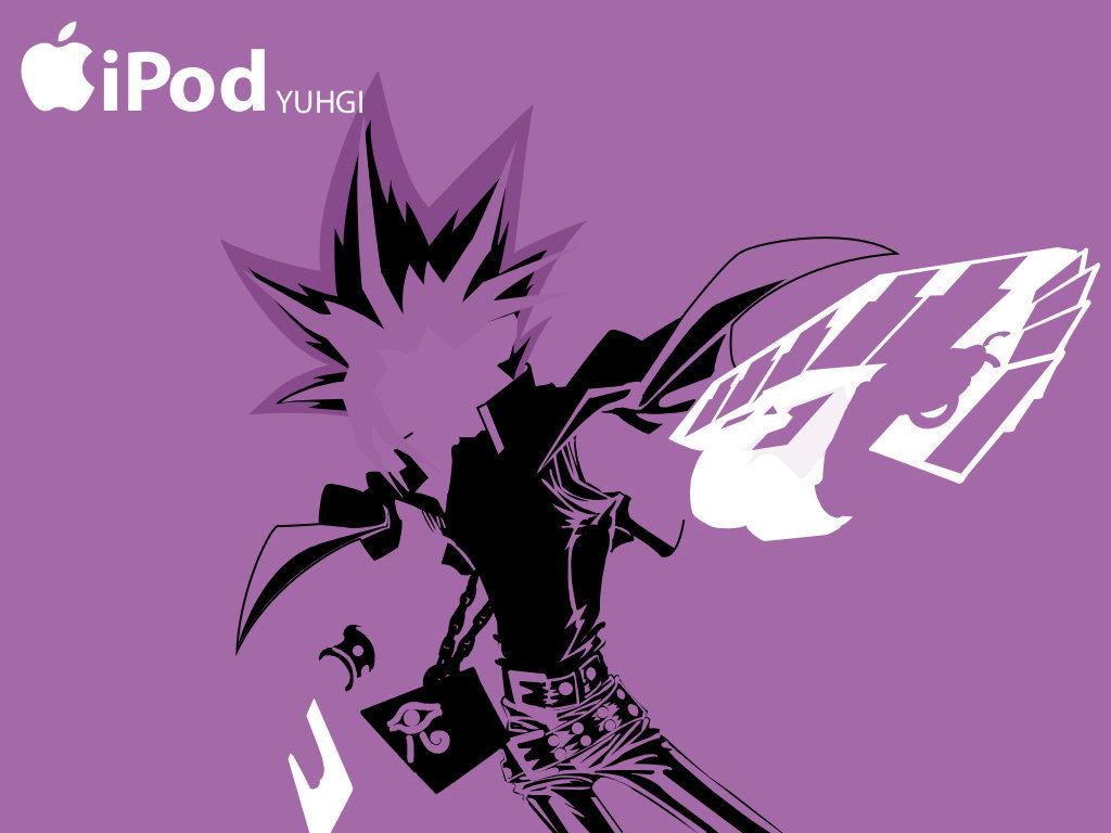 yami anime ipod