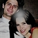 JS - sophia-bush-and-james-lafferty icon