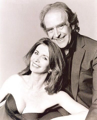 Jane and her husband, Gerald Scarfe - jane-asher Photo