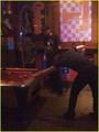 Joe Jonas & Ashley Greene: Pool Pair - twilight-series photo