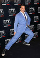 Johnny Knoxville @ the Paris Premiere of 'Jackass 3D' - jackass photo