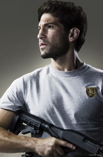 Jon Bernthal as Shane