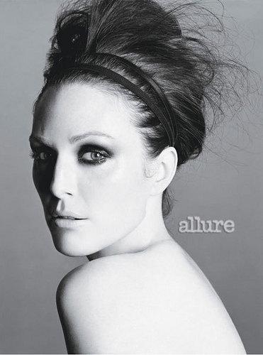 Julianne - Allure, November 2011
