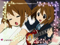 K-ON! - k-on screencap