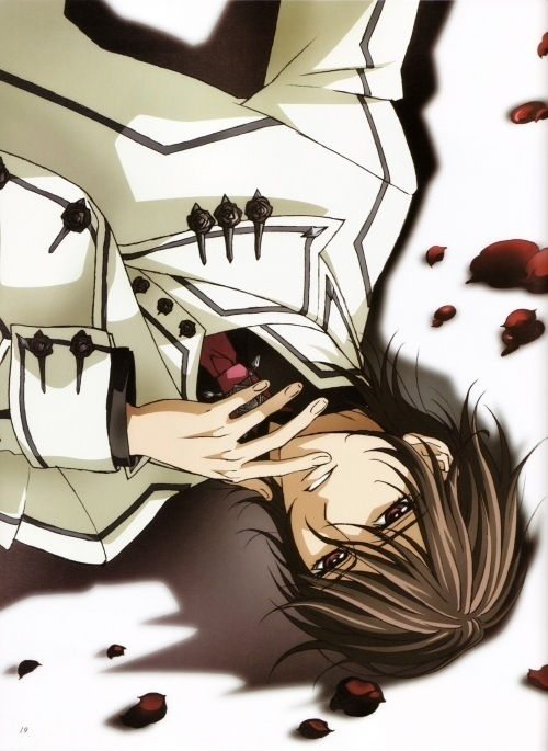 Vampire Knight Kaname Vampire Kaname Kuran Vampire-knight