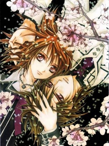 Kaname & Yuki 2