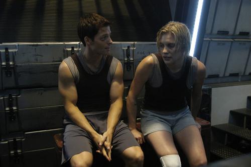 Kara & Lee