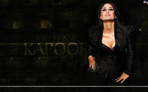 kareena kapoor fond d'écran titled Kareena Kapoor