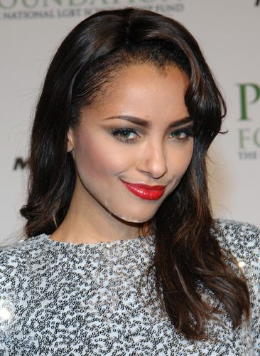 Kat Graham/4th Annual Point Honors Gala