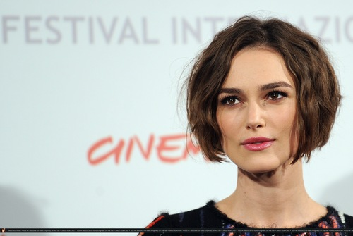 "Keira @ ""Last Night"" Photocall / Press Conference @ The Rome Film Festival"