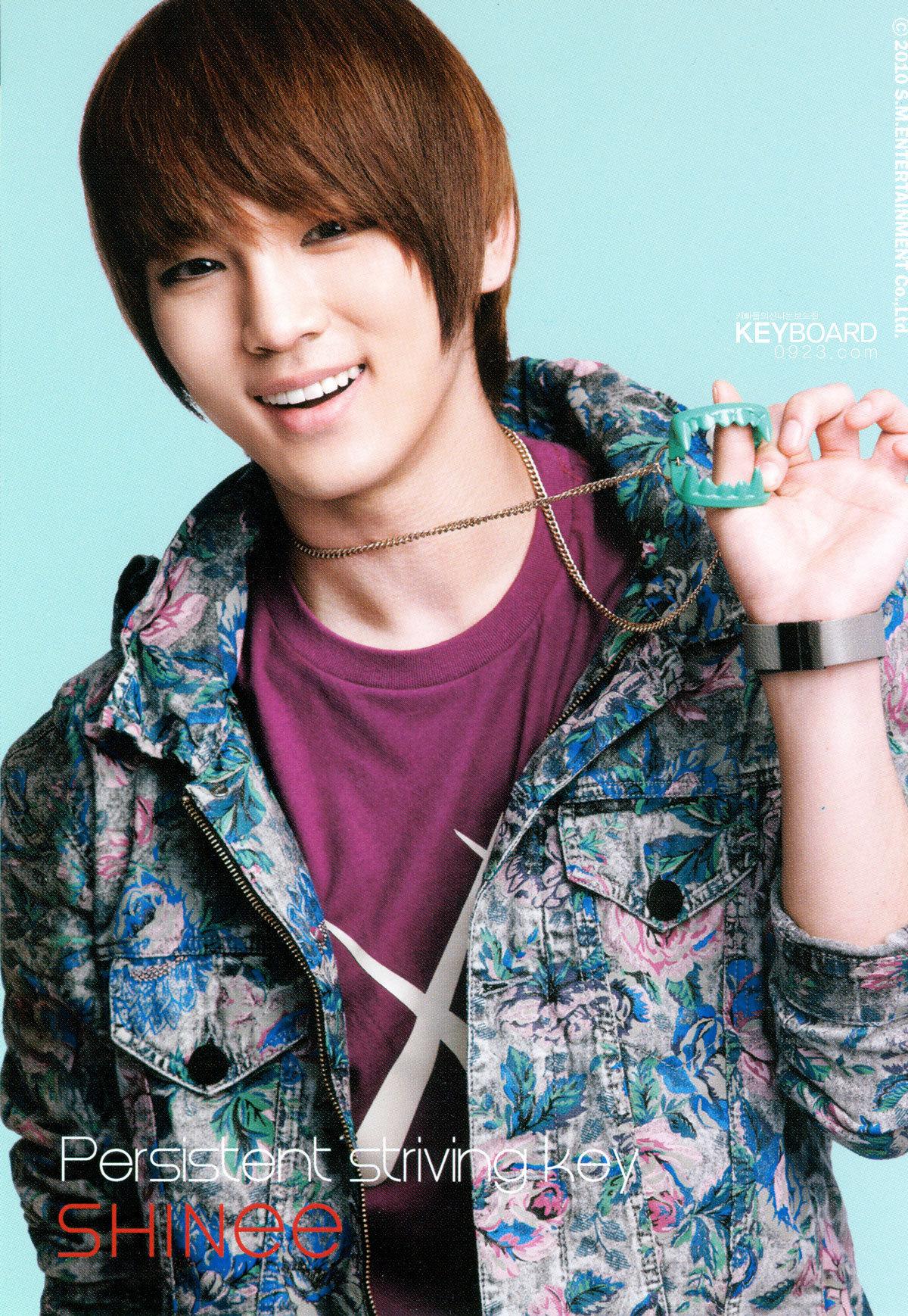 key shinee photo 16525742 fanpop