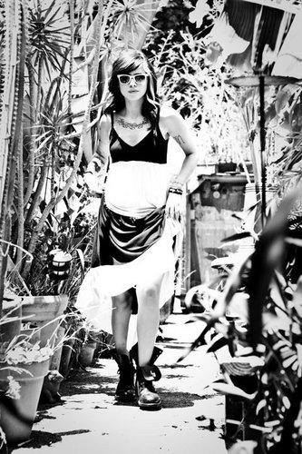 Lani Lee фото shoot