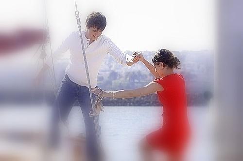 Liam and Annie;)