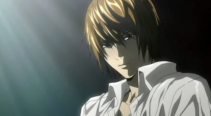 Light Yagami - Light Yagami Image (16520952) - Fanpop