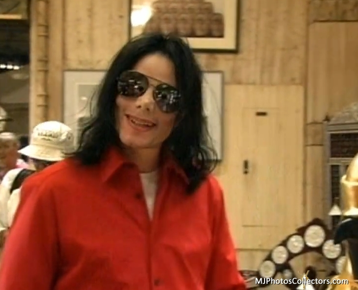 Living with MJ