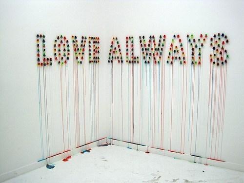 愛 Always
