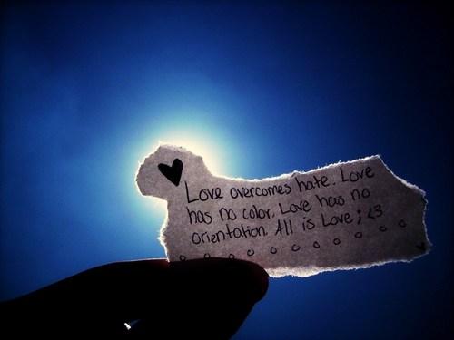 Liebe ♥