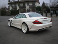 MERCEDES - BENZ SL55 BY FAB DESIGN