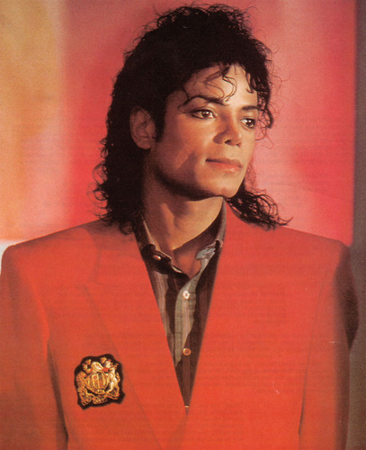 MJ THE BAD ERA <3 SEXY!!!