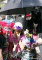 MJ and Kids Art festival RARE May  2009 - michael-jackson photo