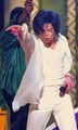 MJ performing - michael-jackson photo