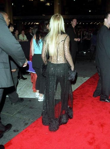 MTV Video Musica Awards,NY,1999