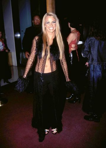 MTV Video Music Awards,NY,1999