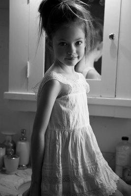 Mackenzie Foy - Dani Brubaker