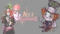 Mad Hatter - alice-in-wonderland-2010 wallpaper
