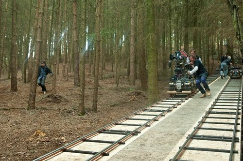 Making of Deathly Hallows 2