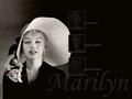 marilyn-monroe - Marilyn wallpaper