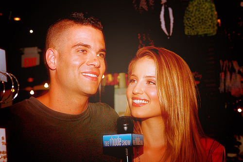 Mark&Dianna - quinn-and-puck Photo
