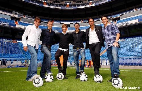 Mesut Özil Marca Real Madrid