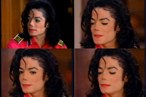 Michael Jackson Interview