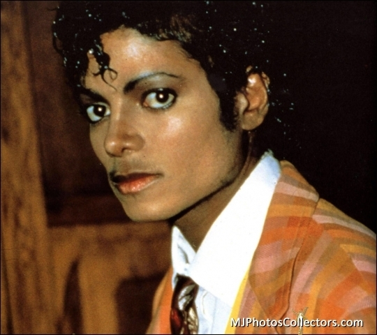 Michael is a shining तारा, स्टार <3