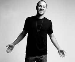 Mike Posner :)