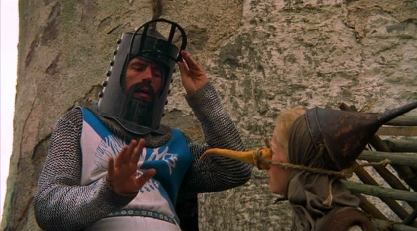 Monty python and the holy grail monty python image 16545668