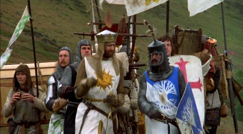 Monty Python the Bishop http://www.fanpop.com/clubs/monty-python/images/16562343/title/monty-python-holy-grail-screencap