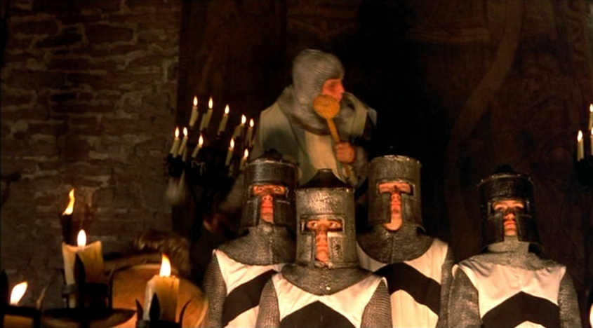 Charmant Monty Python And The Holy Grail   Monty Python Image ...