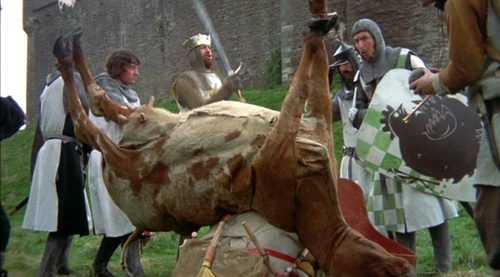 Monty Python the Bishop http://www.fanpop.com/clubs/monty-python/images/16581062/title/monty-python-holy-grail-screencap