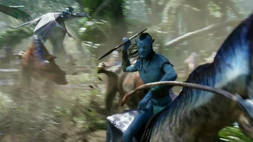 Avatar wallpaper titled More Extended Edition HD Screencaps