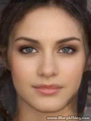 Morphed Katniss 5