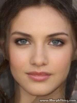 Morphed Katniss 6