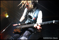 Mostly Eric bass xx - shinedown photo
