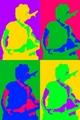 Mostly Eric bass xx - shinedown photo