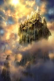 Mount Olympus Looks Amazig