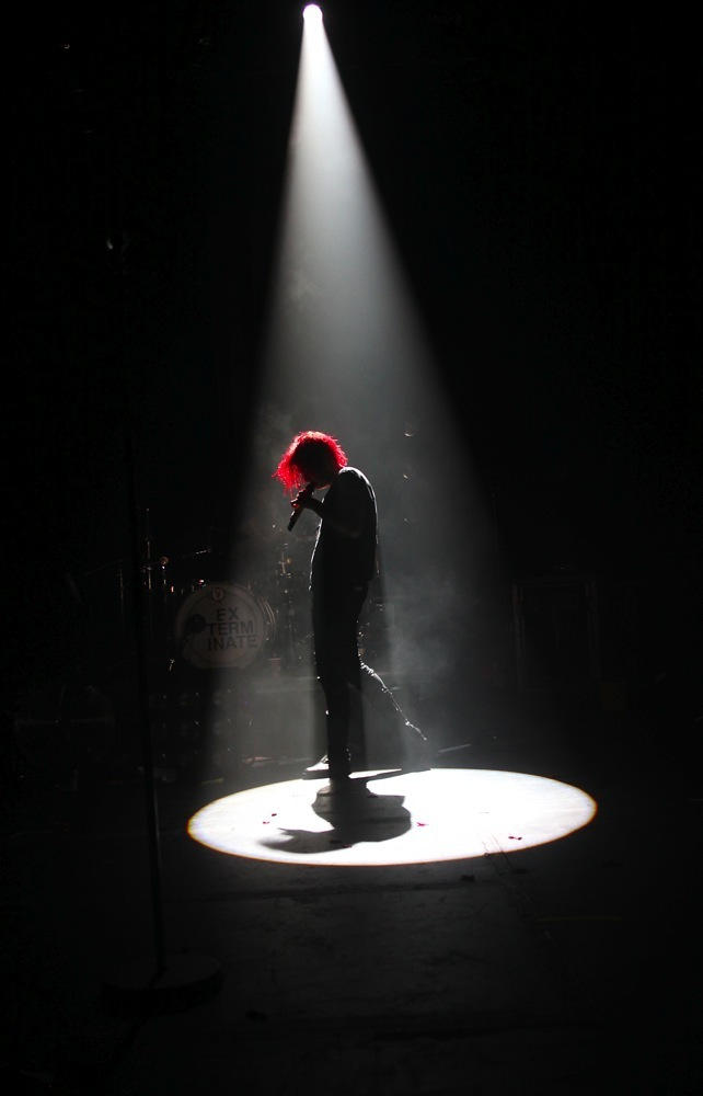 My Chemical Romance Images My Chemical Romance Live Hammersmith